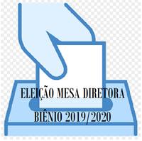 Eleição para Mesa Diretora